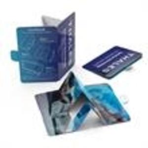 Promotional Shelves, Racks & Stands-9110