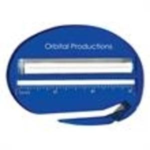 Promotional Rulers/Yardsticks, Measuring-180