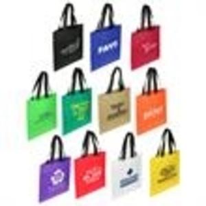 Promotional Shopping Bags-WBA-PR11