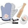 Promotional Barbeque Accessories-GK101BBQ