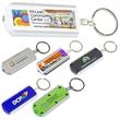 Promotional Keytags with Light-11434