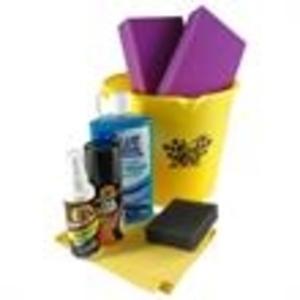 Promotional Auto Emergency Kits-CWK8F
