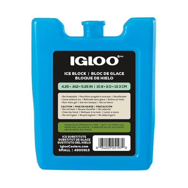 Igloo - 4.25