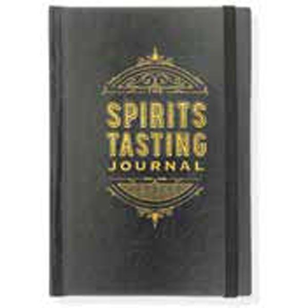Spirit Tasting Interactive Journal