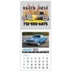 Promotional Stick-Up Calendars-5334