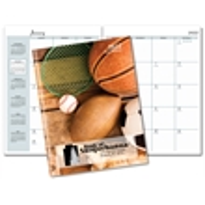 Promotional Desk Calendars-SACLDM710
