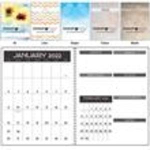 Promotional Desk Calendars-8208