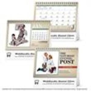 Promotional Desk Calendars-4276