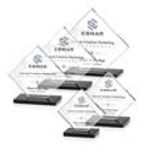 Promotional Crystal & Glassware-AWV3000-K