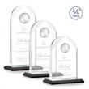 Promotional Crystal & Glassware-OPG2353-K