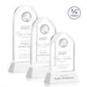 Promotional Crystal & Glassware-OPG23553-W