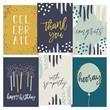 Promotional Greeting Cards-XHX90044
