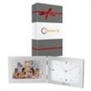 Promotional Desk Clocks-EC2033-P1