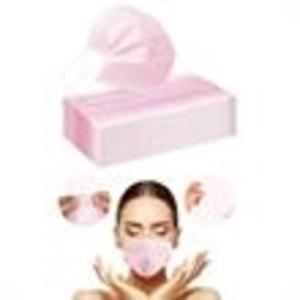 Promotional Face Masks-3PLY-PK
