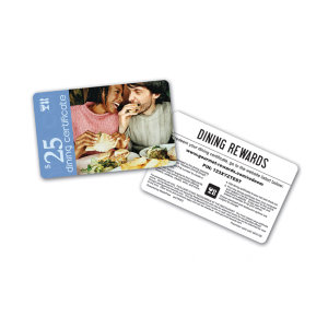 Promotional Pre-paid Phone Cards-DIN-D-01