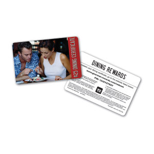 Promotional Pre-paid Phone Cards-DIN-C-25