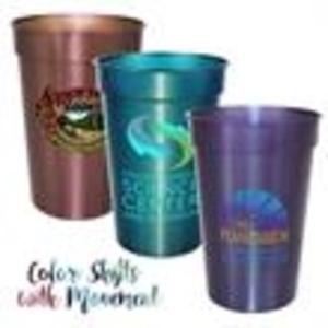 Promotional Stadium Cups-80-71517