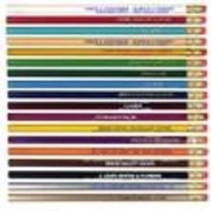 Promotional Pencils-20350