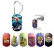 Promotional Dog Tags-80-28500