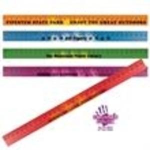 Promotional Rulers/Yardsticks, Measuring-91330