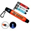 Promotional Keytags with Light-29915