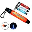 Promotional Keytags with Light-80-29915