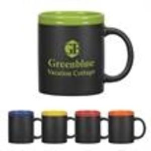 Promotional Ceramic Mugs-7148