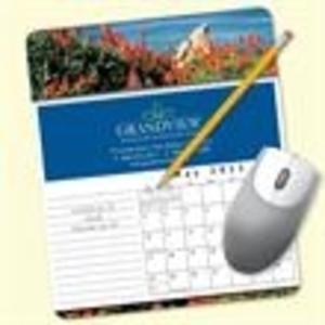 Promotional Desk Calendars-MPPO12 Pad