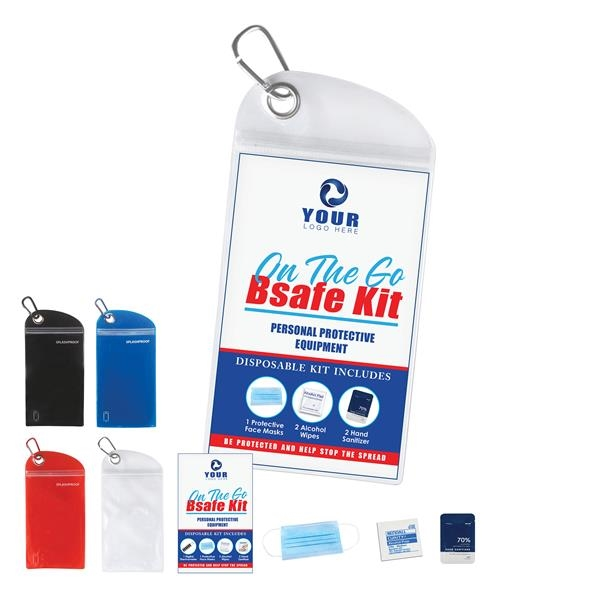BSafe Kit 1:1 Face
