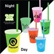 Promotional Drinking Glasses-70612