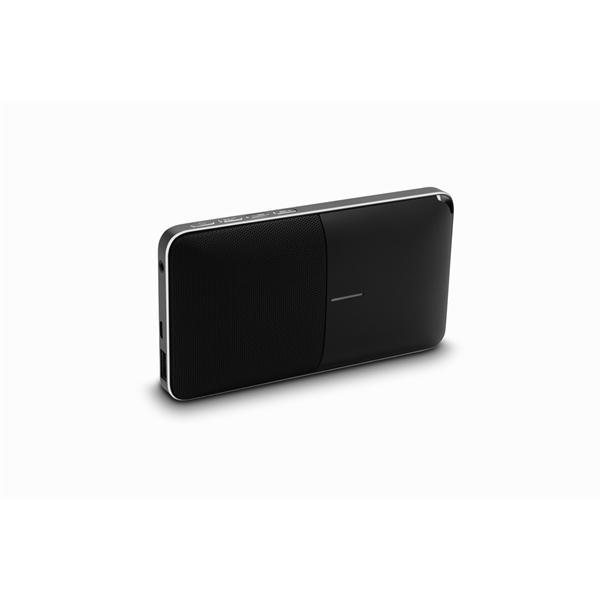 Portable 5W wireless speaker