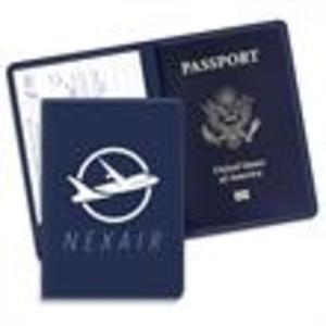 Promotional Passport/Document Cases-5470
