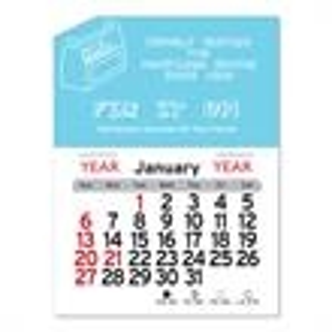 Promotional Stick-Up Calendars-1115