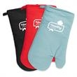 Promotional Oven Mitts/Pot Holders-Mi6133