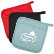 Promotional Oven Mitts/Pot Holders-Mi6132