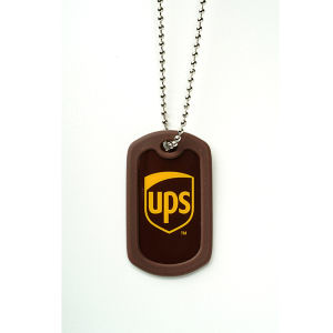 Promotional Dog Tags-D108