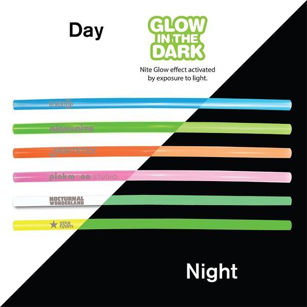 Nite Glow Reusable Straw
