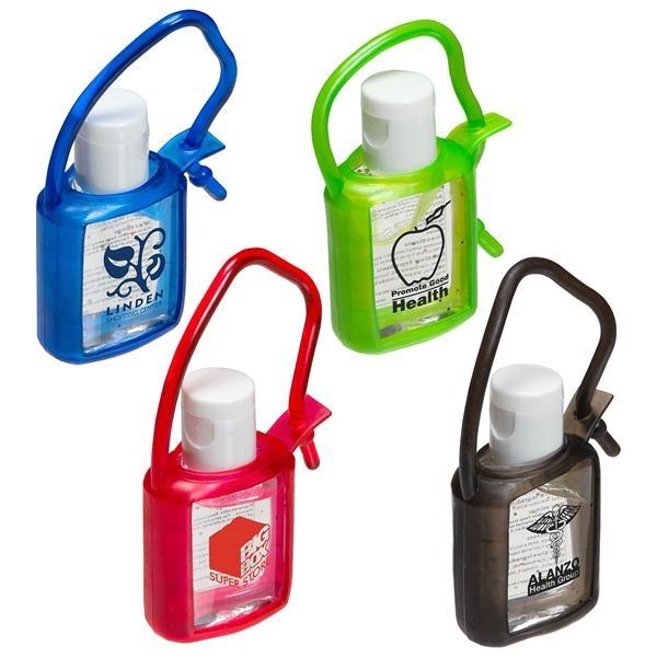 0.5 oz Hand Sanitizer