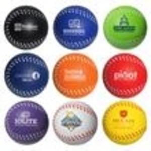 Promotional Stress Balls-LSP-BA01