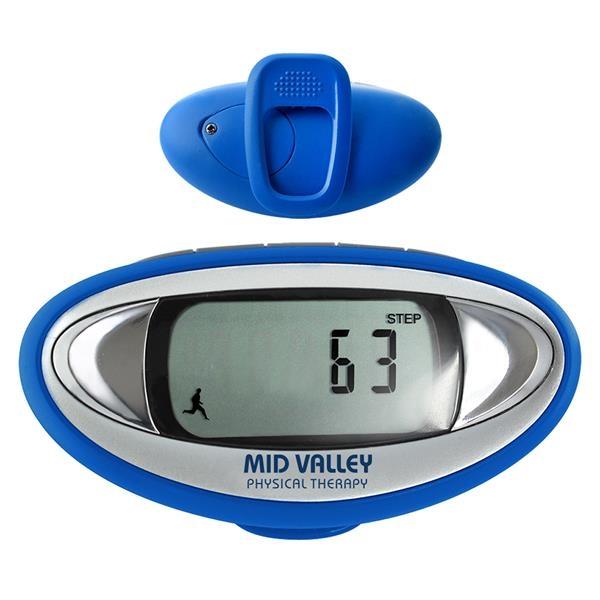 BMI Pedometer