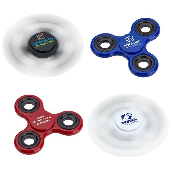Whirl Spinner