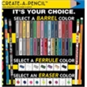 Promotional Pencils-CREATEAPENCIL