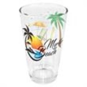 Promotional Glass Mugs-86-68016