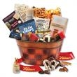 Promotional Gourmet Gifts/Baskets-CRH6735