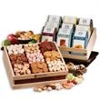 Promotional Gourmet Gifts/Baskets-CRH7402