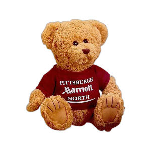 Promotional Stuffed Toys-WR12GLD