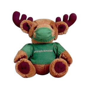 Promotional Stuffed Toys-LX8MO