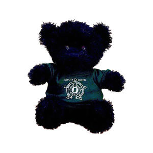 Promotional Stuffed Toys-RM10BLK
