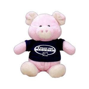 Prescott - Stuffed pink