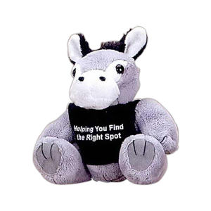 Promotional Stuffed Toys-CS6DKY